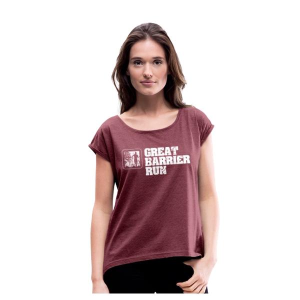 Great Barrier Run Shirt für DamenGBR Shirt für Damen