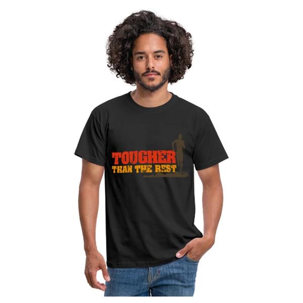 OCR T-Shirt - Tougher than the Rest